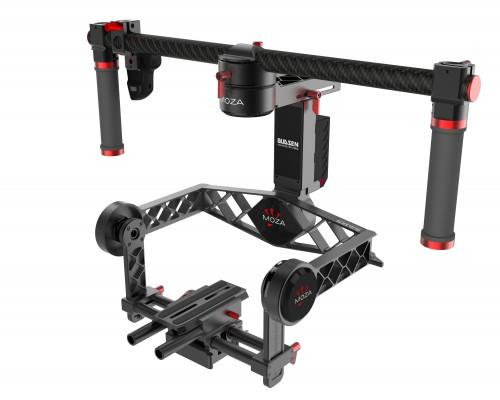 MOZA Pro elektrooniline stabilisaator kaamera jaoks