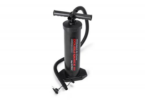 Ручной насос для Intex, 5 л/мин, 68615