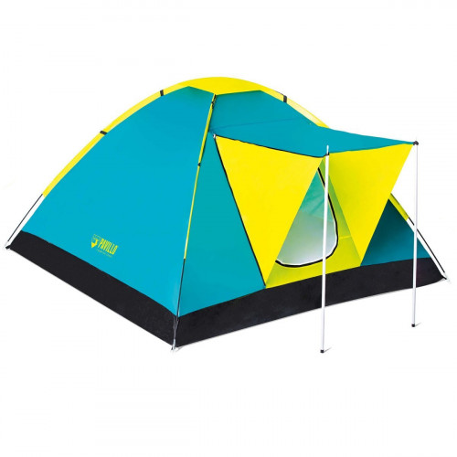 Matkatelk Bestway Pavillo 2.10x2.10x1.20 m Coolground 3 Tent 68088