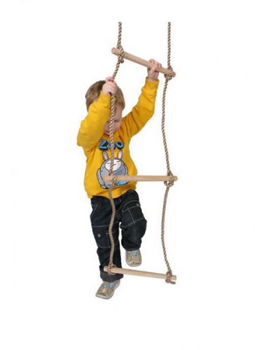 """Köistrepp Just Fun """"Puidust """", pikkus 180 cm, 5 sammu"""