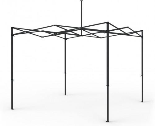 Kokkupandav tendi karkass 2 x 2 m (teras, 30x30x0,6 mm)