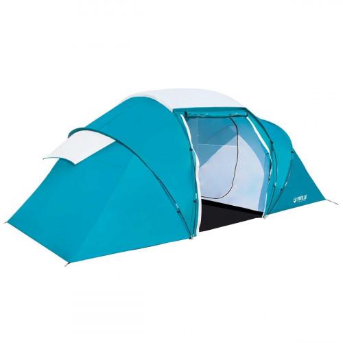 Matkatelk Bestway Pavillo 4.60x2.30x1.85 m Family Ground 4 Tent 68093