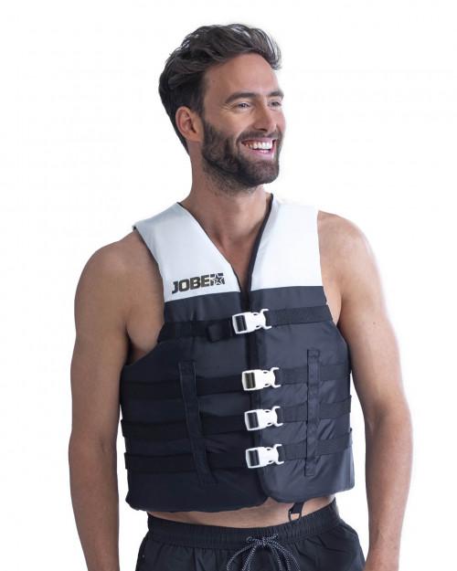 Vee Ohutusvest Jobe Dual Life Vest, valge