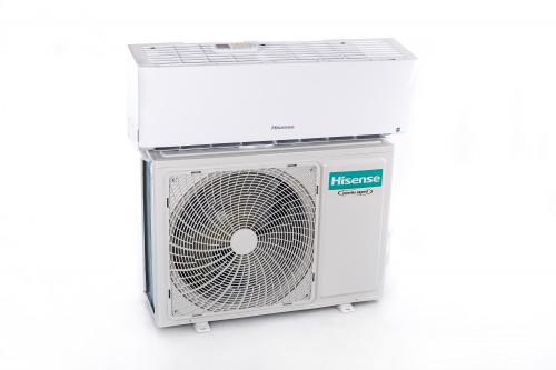 Air conditioner (heat pump) Hisense DJ50XA0A New Comfort series