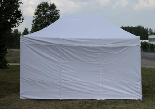 Nelja PU 600D seina komplekt 3x4.5m tendi jaoks