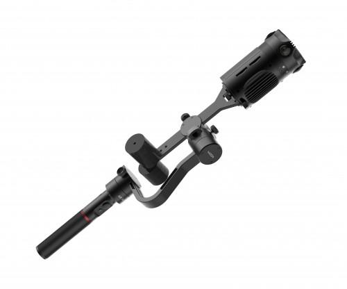Elektrooniline stabilisaator kaamera jaoks MOZA Guru360 Air