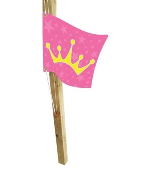 Laste lipp Printsess (tõstesüsteem) KBT, 55x45 cm