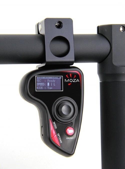Pult MOZA stabilisaatori jaoks