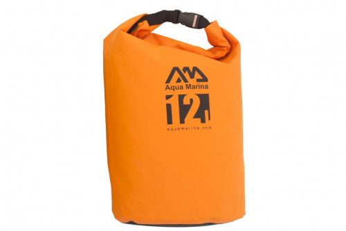 Waterproof bag Aquamarina Dry Bag Super Easy 12L S19