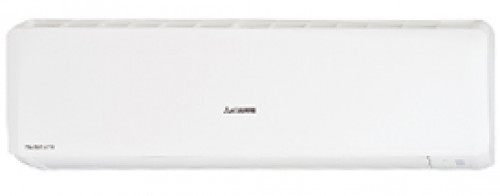 Air conditioner (heat pump) Mitsubishi SRK/SRC71ZR-W Diamond Nordic series