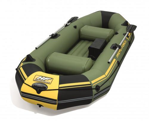 Täispuhutav paat Bestway Marine Pro,  291x127x46 cm