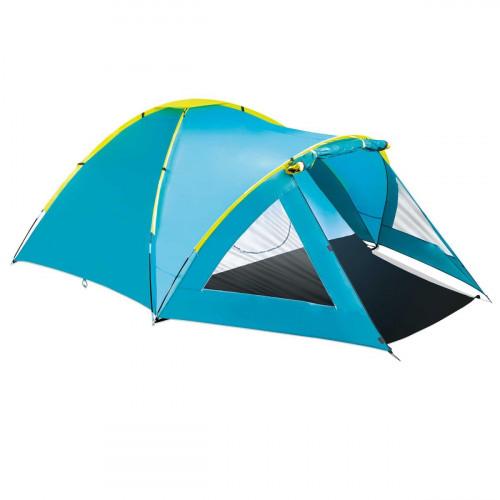 Matkatelk Bestway Pavillo (2.10+1.40)x2.40x1.30 m Activemount 3 Tent 68090