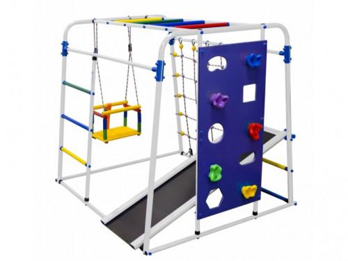 Laste Spordikompleks START BABY-2, 00618-BLUE
