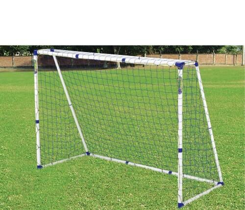 Jalgpallivärav JC-250S, 244x183 cm