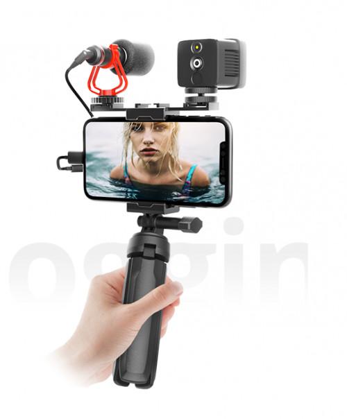 Videoblogimise komplekt Mirfak, Vlogging Kit