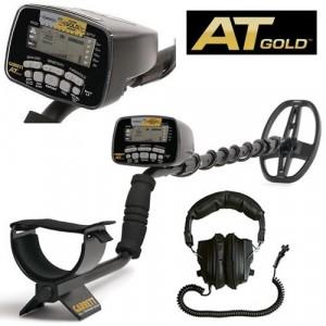 Metal detector Garrett AT GOLD