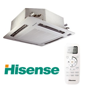 Air conditioner (heat pump) Hisense AUC50UR4ZAA