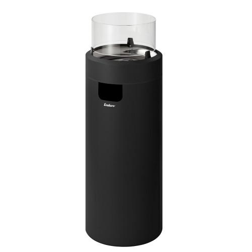 Gaasikamin Enders NOVA LED L BLACK