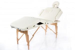 RESTPRO® VIP 4 Cream массажная кушетка (стол)