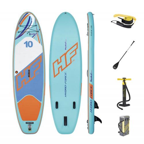 SUP board Bestway Hydro-Force HuaKa'i Tech Set 305x84x15 cm 65330