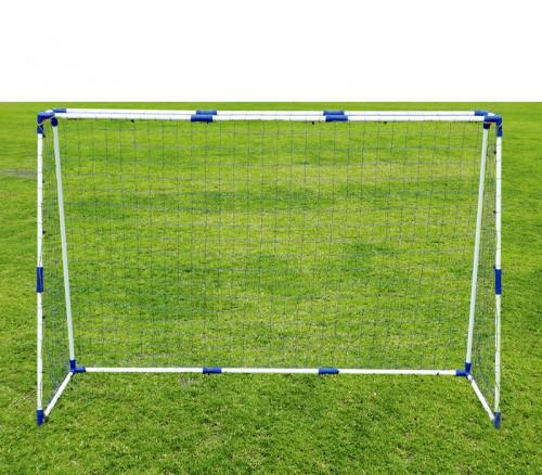 Jalgpallivärav suur JC-5300ST, 300x180x103 cm