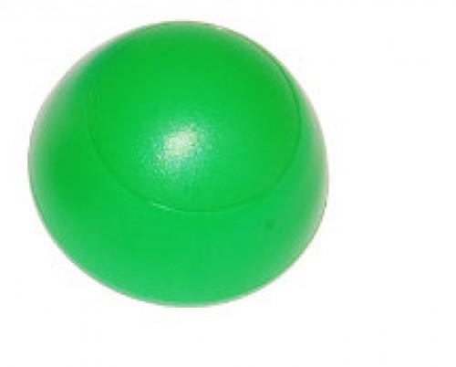 """Plastkaas kruvidele mänguväljakul Just Fun """"Ümmargune"""", 12 mm, roheline"""