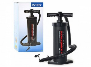 Hand air pump (37 cm) Intex 68605 (51161563)