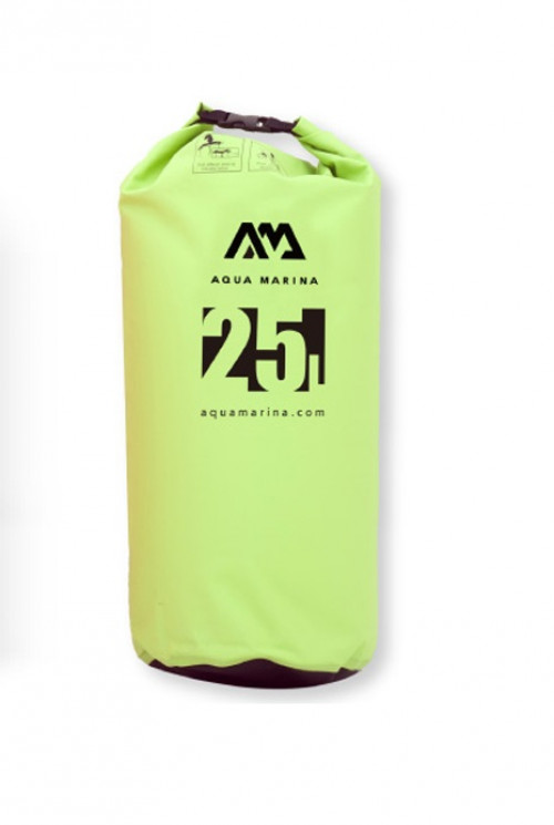 Veekindel kott Aquamarina Dry Bag Super Easy 25L S19