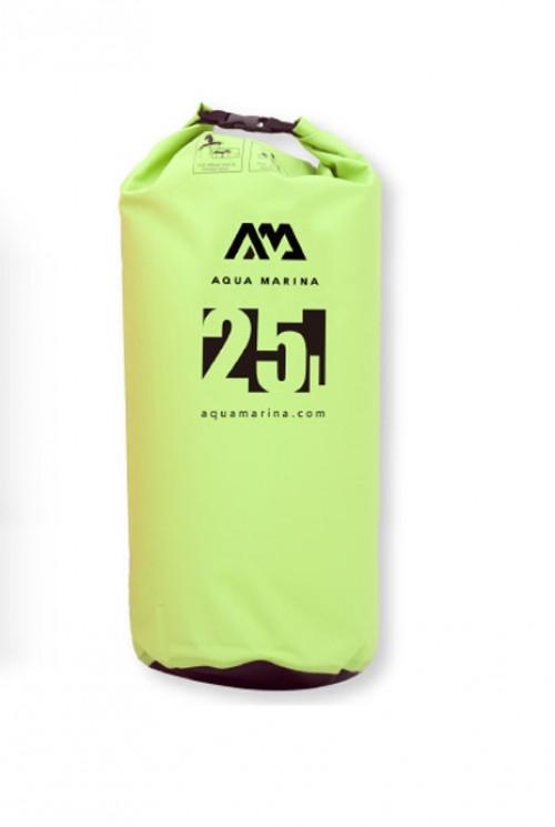 Veekindel kott Aquamarina Dry Bag Super Easy 25L S19