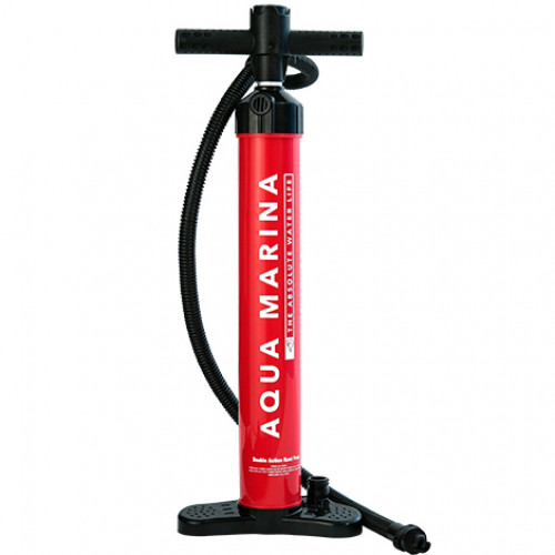 Käsipump Aquamarina Double Action High Pressure  S19