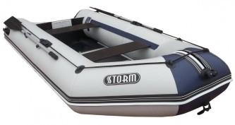 Täispuhutav kummipaat Storm STK-380