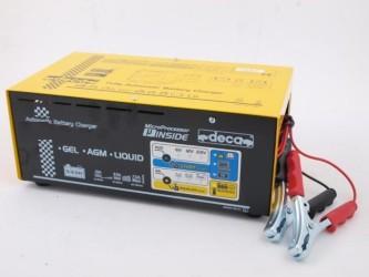 Pulse Battery Charger FL1113D (6-12-24V) (8-130Ah) 1.5/3.5/7A