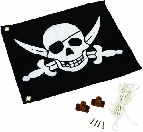 Laste piraadilipp (tõstesüsteem) KBT, 55x45 cm