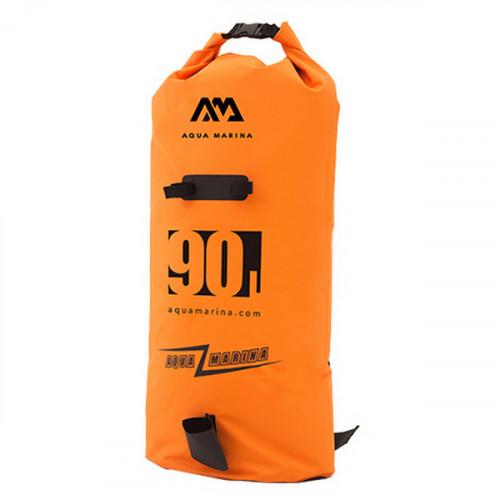 Рюкзак водонепроницаемая Aquamarina Dry bag 90L S19