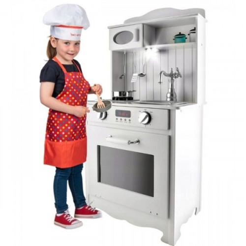 Puidust lasteköök (9146)