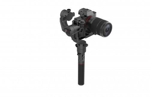 Elektrooniline stabilisaator MOZA AirCross-i kaamerate jaoks
