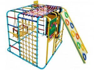 Laste Spordikompleks CUBE (00068)
