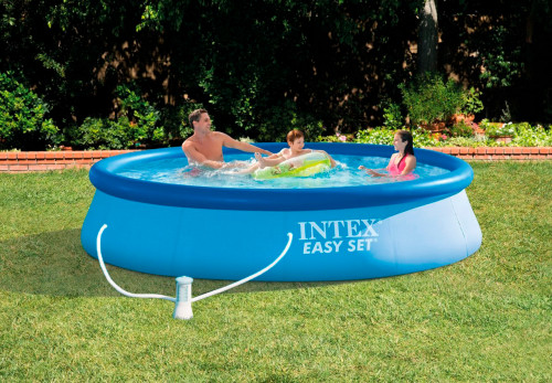 Intex Easy Set Pool 366x76 cm, with filter pump (28132)