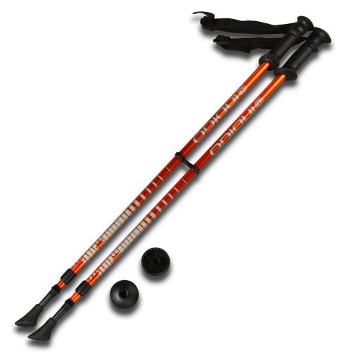 Nordic walking poles IRAK001 80-135cm