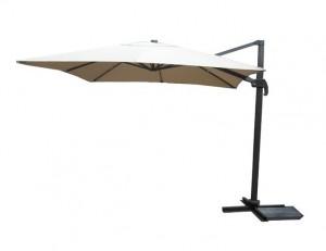 Sun Umbrella Masterjero Square Deluxe 3 m