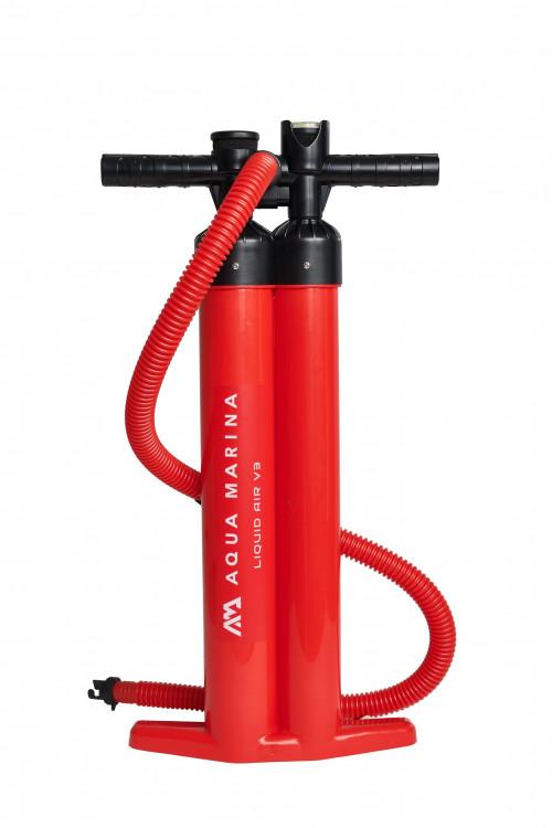 Hand pump Aqua Marina Liquid Air V3 Triple Action  S21