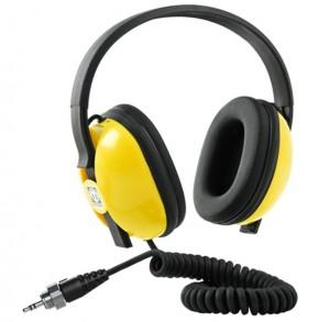 Minelab Equinox Waterproof Headphones (3011-0372)