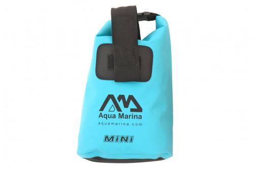 Сумка водонепроницаемая Aquamarina Dry bag mini S19