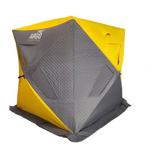 Talvetelk ARGO Kuup TERMO, 2.2х1.95х1.95 m