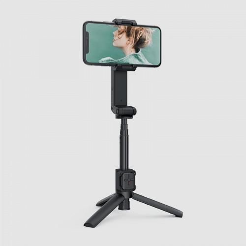 Nutitelefoni stabilisaator MOZA NANO SE (selfie alus)