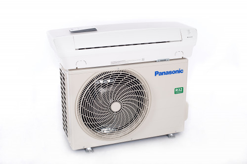 Air conditioner (heat pump) Panasonic Z35VKE Etherea series
