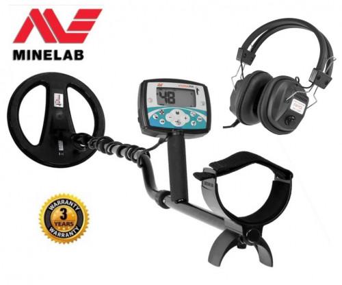 Minelab X-Terra 705 + GIFT (3011-0181)