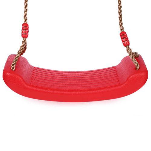 Plastist iste kiige jaoks, KBT, punane