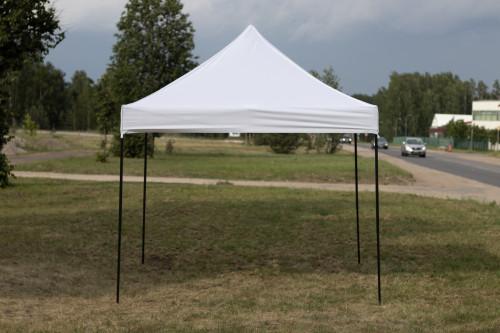 Pop Up mobiilne kokkupandav telk H-seeria tent 2.92х2.92 m H - teraskarkass