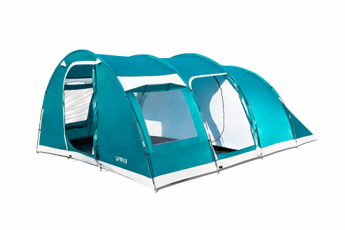 Matkatelk Bestway Pavillo 4.90x3.80x1.95 m Family Dome 6 Tent 68095